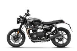 Triumph Speed Twin 2019 42