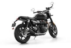 Triumph Speed Twin 2019 45