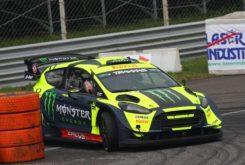 Valentino Rossi Monza Rally Show 2018