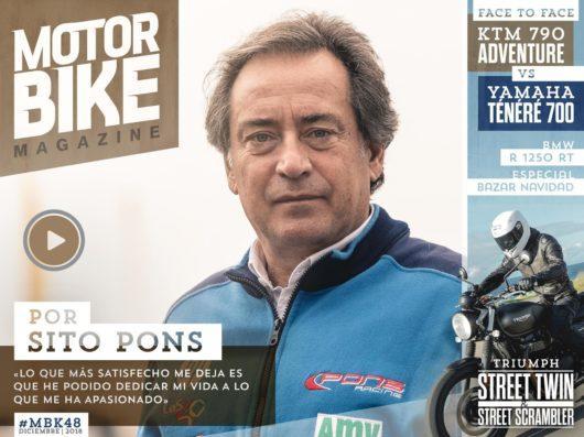 Portada #MBK48Por Sito Pons