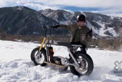 Harley Davidson concept electricas accion 01