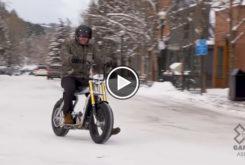 Harley Davidson concept electricas accion 09