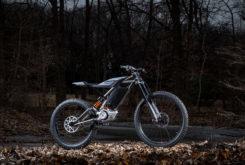 Harley Davidson prototipos electricos 01