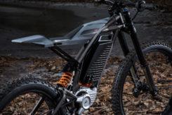 Harley Davidson prototipos electricos 02