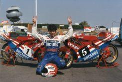 Jorge Martinez Aspar 1988 doblete