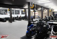 Material mobiliario taller profesiona calidad bike lift