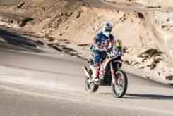 Matthias Walkner Dakar 2019 etapa 8