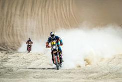 Matthias Walkner Dakar 2019 segunda etapa