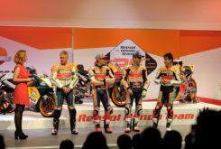 Presentacion Repsol Honda MotoGP 2019 Marquez Lorenzo9
