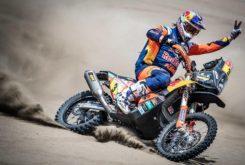 Toby Price Dakar 2019 campeon