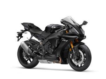 Yamaha YZF R1 2019 01