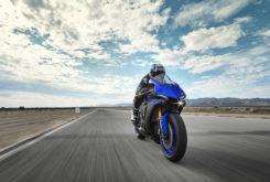 Yamaha YZF R1 2019 07