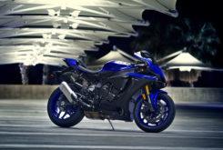 Yamaha YZF R1 2019 17