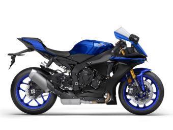 Yamaha YZF R1 2019 19