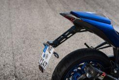 Yamaha r3 2019 portamatriculas