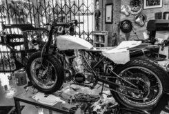 dani pedrosa Deus build motorcycle