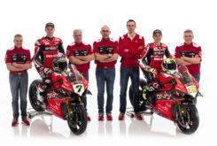 Ducati Panigale V4 R WSBK 2019 (28)