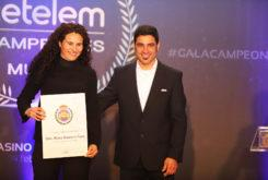 Gala Campeones Mundo RFME 201817