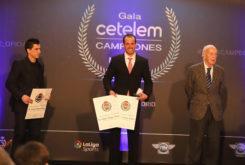 Gala Campeones Mundo RFME 201822