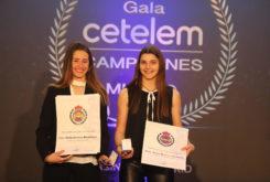 Gala Campeones Mundo RFME 201825