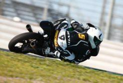 Jaume Masia Test Jerez Moto3 2019