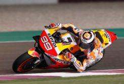 Jorge Lorenzo Test Qatar MotoGP 2019 (12)