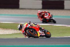 Jorge Lorenzo Test Qatar MotoGP 2019 (14)
