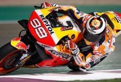 Jorge Lorenzo Test Qatar MotoGP 2019 (3)