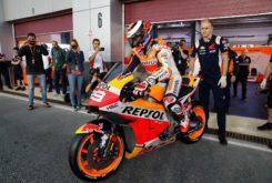 Jorge Lorenzo Test Qatar MotoGP 2019 (4)