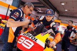 Jorge Lorenzo Test Qatar MotoGP 2019 (7)