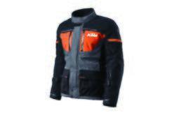 KTM chaqueta Alpinestars elemental GTX techair hero