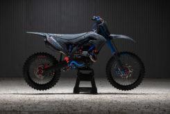 Kawasaki KX450F 2019 3D Core 20