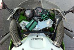 Kawasaki ZXR 400 Alvaro Guardia 9