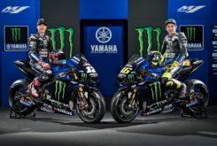 Maverick Vinales Valentino Rossi Yamaha MotoGP 2019 (13)