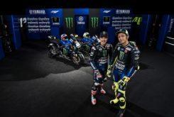 Maverick Vinales Valentino Rossi Yamaha MotoGP 2019 (14)