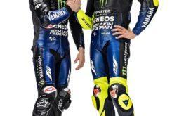 Maverick Vinales Valentino Rossi Yamaha MotoGP 2019 (4)