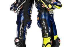 Maverick Vinales Valentino Rossi Yamaha MotoGP 2019 (5)