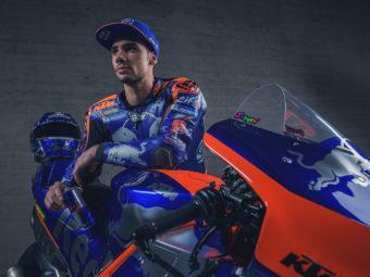 Miguel Oliveira KTM MotoGP 2019