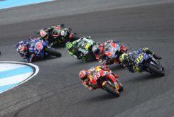MotoGP TV3 DAZN
