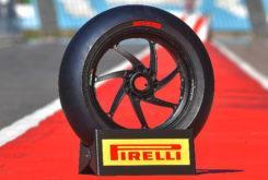 Neumatico Pirelli Diablo Superbike SCX