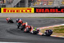 Pirelli Diablo SC8