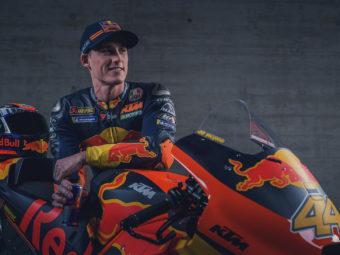Pol Espargaro KTM MotoGP 2019