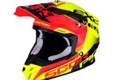 Scorpion VX 16 Air13