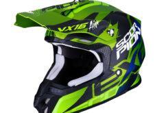 Scorpion VX 16 Air5