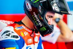 Test Sepang MotoGP 2019 fotos primer dia (24)