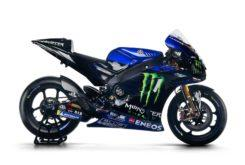 Yamaha YZR M1 MotoGP 2019 (6)