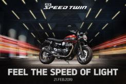 triumph speed twin night