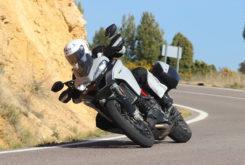 Ducati Multistrada 950 950s 2019 prueba34