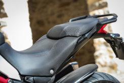 Ducati Multistrada 950s 2019 detalles extras accesorios asiento 1