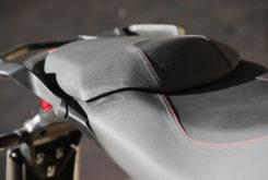 Ducati Multistrada 950s 2019 detalles extras accesorios asiento 2
